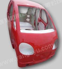 玻璃钢汽车配件