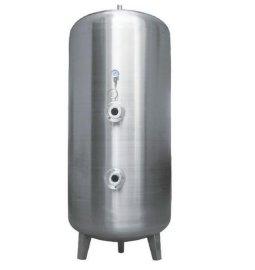 沙缸-AQUA爱克 不锈钢臭氧反应罐 沙缸过滤器