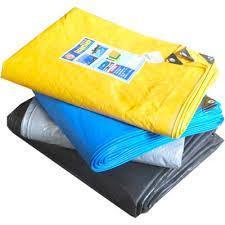 PE防水篷布