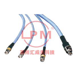 苏州汇成元供应 时代微波 PF405 系列 替代品微波电缆组件