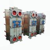中央淡水用冷却器海水冷却循环船用换热器