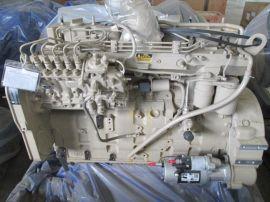 原装进口康明斯6D114 PC300-7发动机换机
