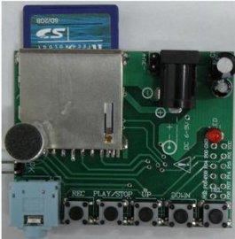 SD卡模块