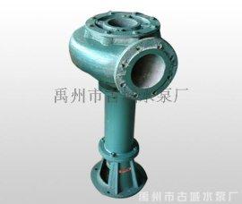 供应NL150立式6寸吸砂泵、机电两用式耐磨河道清淤吸砂泵抽沙泵