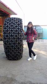 供应 20型装载机轮胎保护链