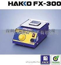 HAKKO白光FX-300无铅熔锡炉