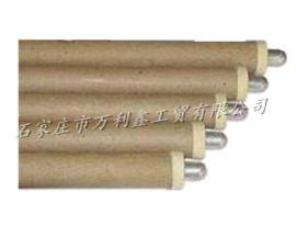 河北厂家供应微型快速热电偶 快速测量钢水铁水温度