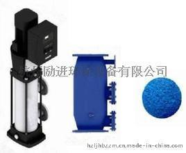 杭州励进冷凝器在线清洗装置
