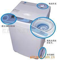 IC卡自助洗衣机(XQB42-16)