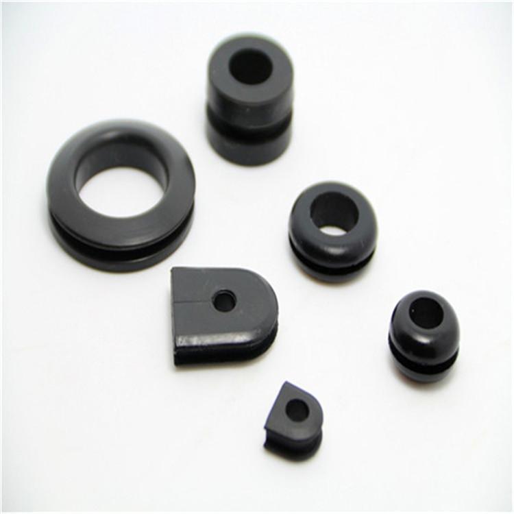 批发防水橡胶出线圈 橡胶护线圈 硅胶出线圈 硅胶护线圈 过线圈