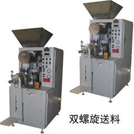 玉米淀粉红薯淀粉马铃薯淀粉土豆淀粉阀口粉体定量称重包装机