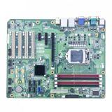 B75母板、I3/I5/I7主板,6 COM,10USB