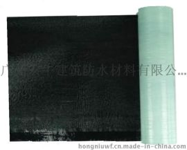 MAC高分子自粘胶膜(预铺)防水卷材