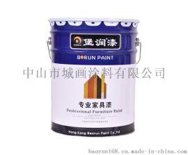 中山水性木器漆,环保水性木器漆,水性家具漆直销
