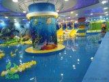 选择正确的室内儿童水上乐园设备——让你