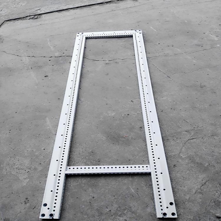 厂家批发价HXGN侧片 铁侧框GGD电气柜壳体GGD低压配电柜壳体配件