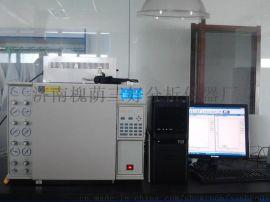 天然气热值及组分分析气相色谱仪