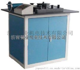 济南普业建材钢管弯曲试验机  优质产品