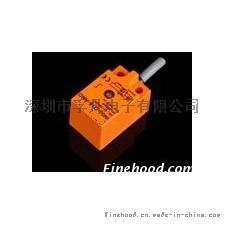 电感接近开关 检测金属接近传感器