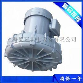 低噪音VFC408AF-4Z富士鼓风机/富士环形鼓风机