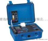 德国菲索烟气预处理系统 Maxisystem 内置抽气泵(选配)