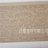 聚氨酯金属雕花板 外墙保温隔热旧楼翻新改造