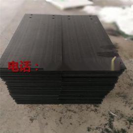 白色200mm自润滑upe塑料板,高分子聚乙烯刮板