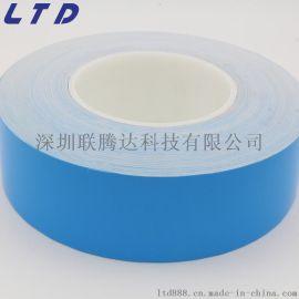 导热双面胶 强粘性导热双面胶 玻纤双面胶