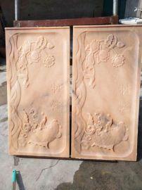 河南石材雕刻工艺品 石雕壁画厂家供应