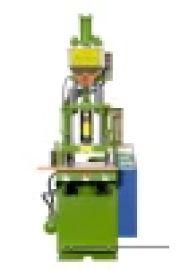 长沙电源线插头注塑成型快速立式注塑机