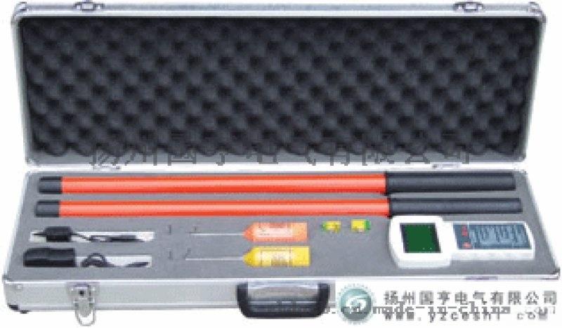无线高压核相器厂家_无线高压核相器功能参数