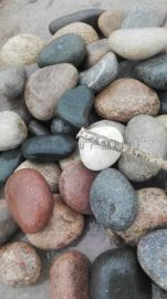 天津直销永顺白色,黑色鹅卵石,雨花石,夜光石