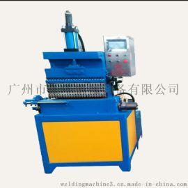 SW系列全自动液压轮管机 竹节管成型机 铝管轮管机