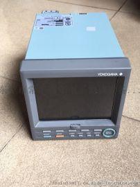 二手横河无纸记录仪FX106