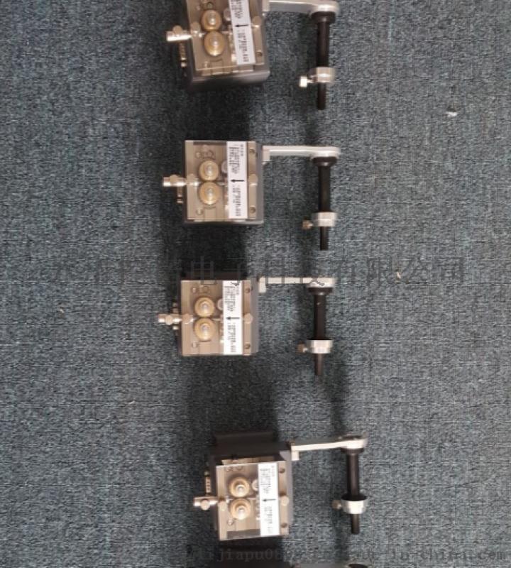 控诺焊锡机送锡器,自动送锡机构