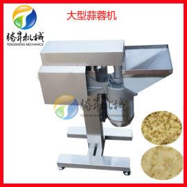大产量姜葱蒜打泥机 多功能姜蓉蒜蓉打碎机