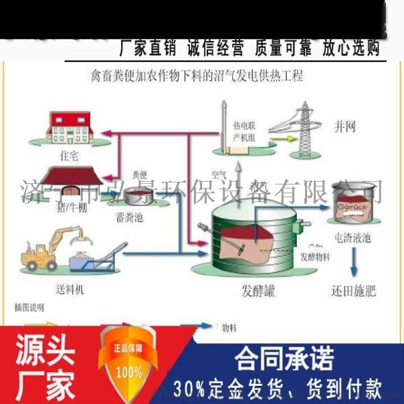 沼气脱硫器干式脱硫脱水系统安装图片、厂家型号报价