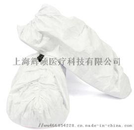 上海辉硕防护鞋套Tyvek防化靴套