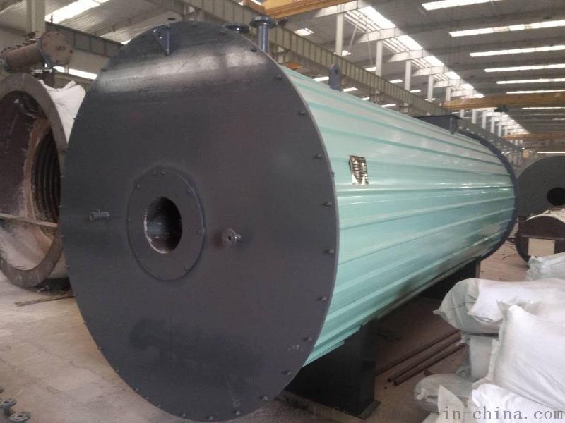 300万大卡导热油炉5吨导热油锅炉5吨燃气锅炉YQW3500Q导热油炉