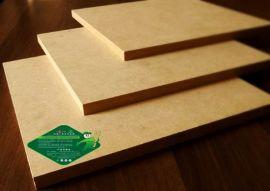 中密度纤维板各项性能大剖析