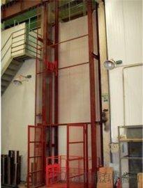熱賣啓運QYDG1-15  大噸位汽車電梯  升降貨梯價格,液壓貨梯,簡易貨梯,導軌式升降平臺 價格實惠
