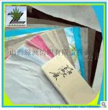 山西绿洲厂家直销有机棉生态棉环保透气帆布