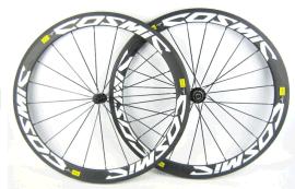 厂家直销碳纤维自行车轮圈公路山地轮组