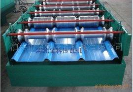 4峰840型压瓦机 彩钢瓦成型 金属板材成型设备