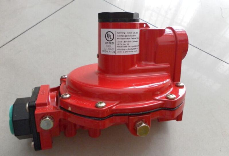 原裝進口美國FISHER費希爾R622H-DGJ天然氣減壓閥