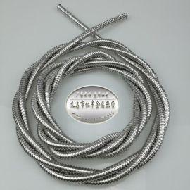 厂家任意规格 非标定制不锈钢穿线金属软管波纹管