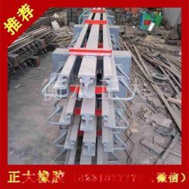 销售桥梁D160型钢抗震伸缩缝-正大厂家为您提供