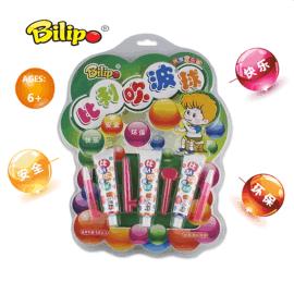 厂家直销泡泡胶 神奇气球胶 80后玩具儿童气泡胶