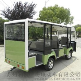 新能源四輪電動車觀光