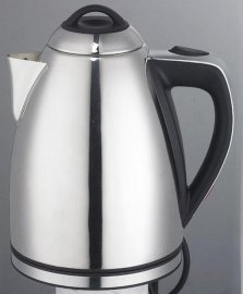 不锈钢快速电热水壶 - 2